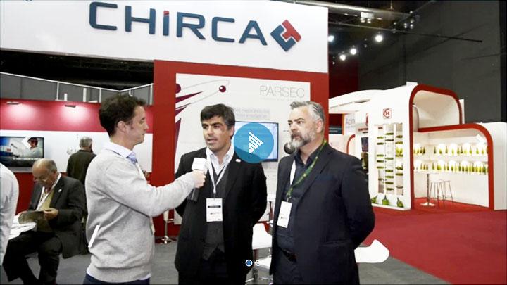 chirca-interview